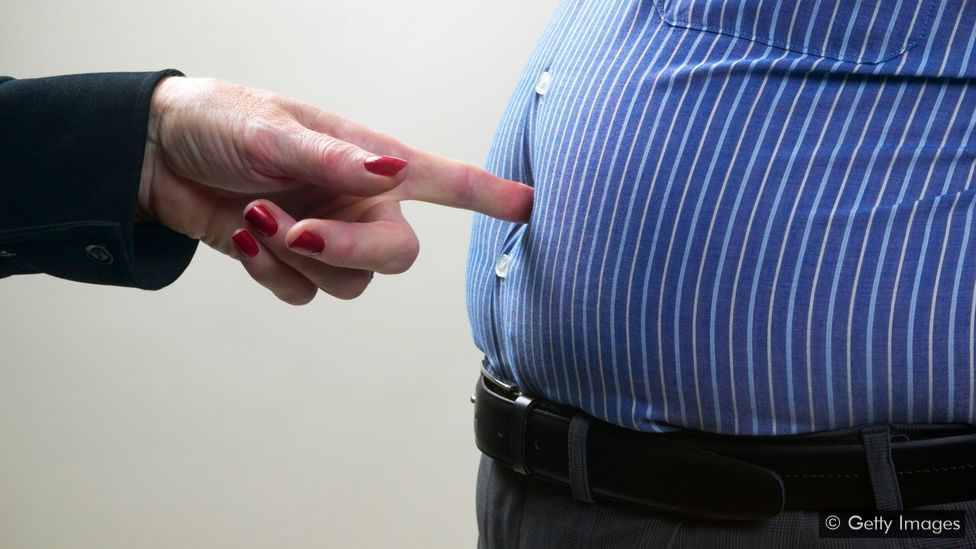 5 Causes of Overweight gain and Obesity