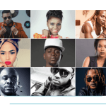 """Cameroonian Artistes Divided On The """"Support Your Own"""" Campaign."""