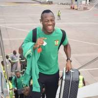 Cameroonian Striker Christian Bassogog Joins New Club