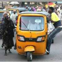 Keke driver returns 3Million to passenger