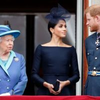 Meghan Markle Accuses Buckingham Palace Of 'Perpetuating Falsehoods' Against Her Amidst Bullying Allegations