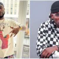 "Mixed reaction as davido is accused of Stealing ""Jowo"" song from Victor AD"