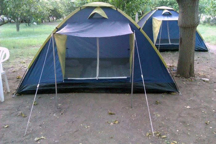 Engin Pansiyon Camping