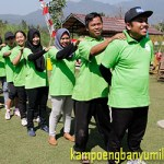 paket outbound banyumili salatiga