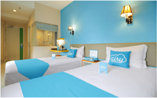 Hotel Airy Rooms Malang