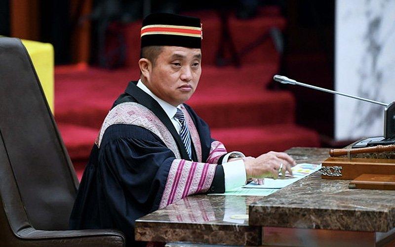 Kenapa sukar sangat patuh peraturan?, YDP DUN Selangor sekali lagi tegur Adun BN