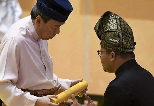 MB Selangor, Speaker bincang pembukaan sidang DUN secepat mungkin