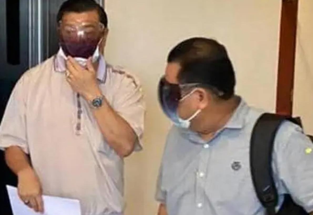 Pegawai SPRM didakwa bersubahat dan terima rasuah RM100,000