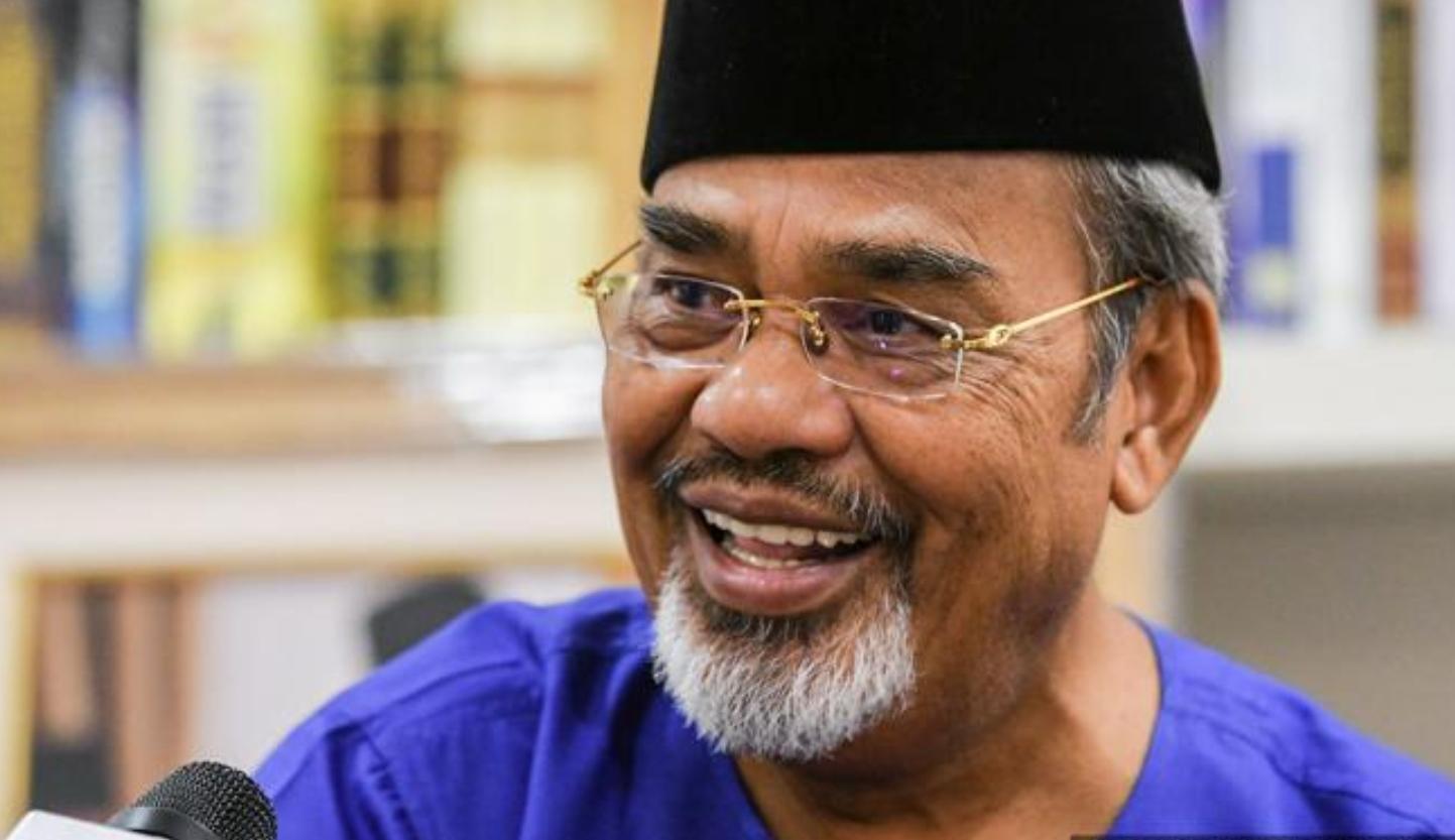 Tajuddin gesa parlimen bersidang: 'Tiada undi tak percaya pada PM'