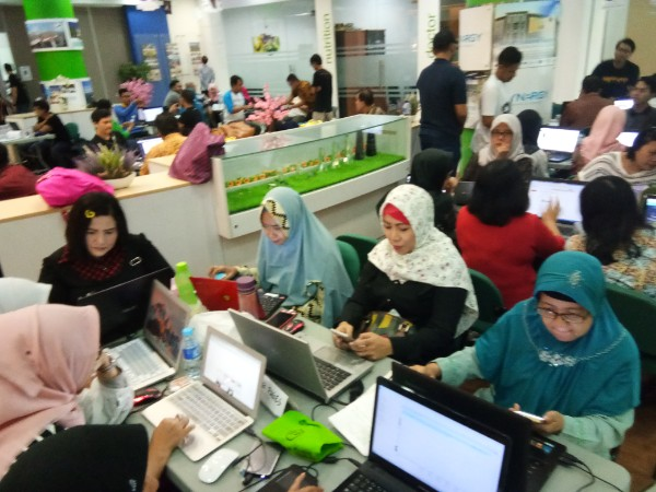1,522.56 Tips Memilih Kursus Internet Marketing di Palembang, Supaya Cepat Jago