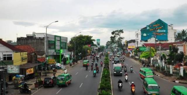 Sejarah Kota Cimahi dan Asal-Usul Namanya