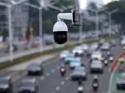 Dishub Cimahi Akan Pasang 40 CCTV dan Pengeras Suara