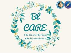 BL Care, Budi Luhur Berbagi Budi Luhur Pedui
