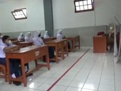 vaksinasi pelajar sekolah cimahi