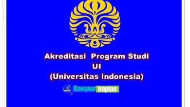 Photo of Akreditasi Jurusan di UI 2020/2021 (Universitas Indonesia)