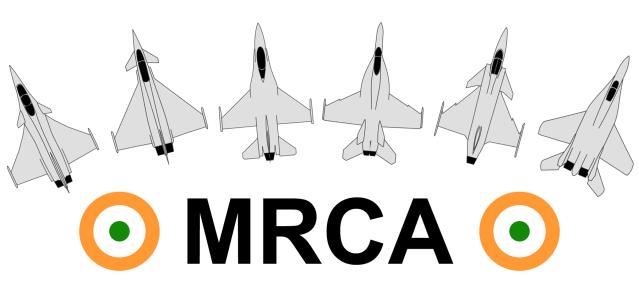 MRCA India (Wikiwand)