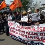 Menyoal Kriminalisasi Umat Islam