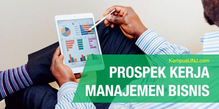 Prospek Kerja Manajemen, Gaji dan Informasi Kuliahnya.