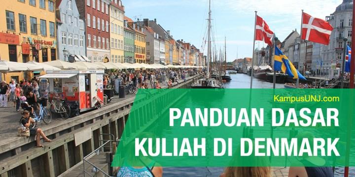 Mau Kuliah di Denmark? Kamu Wajib Tahu Semua Ini
