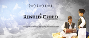 A RENTED CHILD