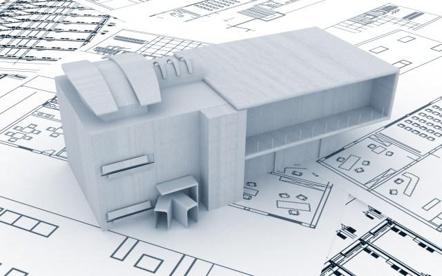 As Built Plans