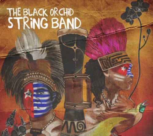 REVIEW: THE BLACK ORCHID STRING BAND