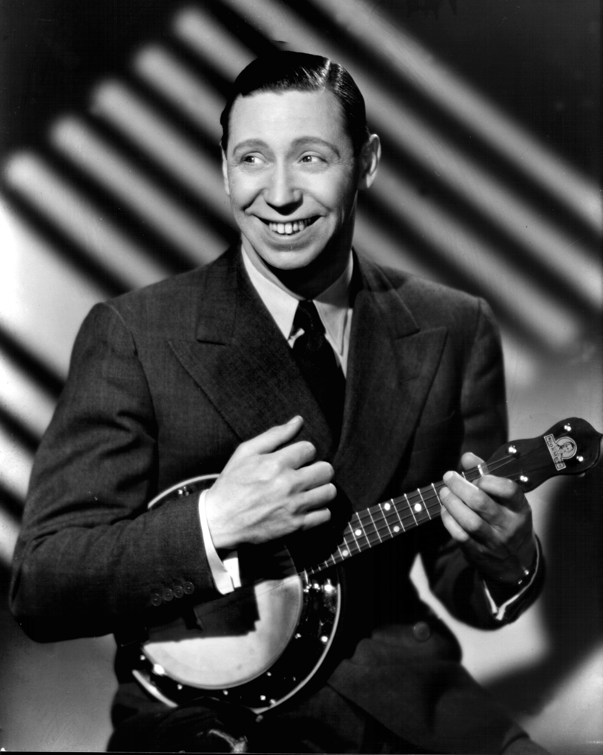 Hall Of Fame: George Formby