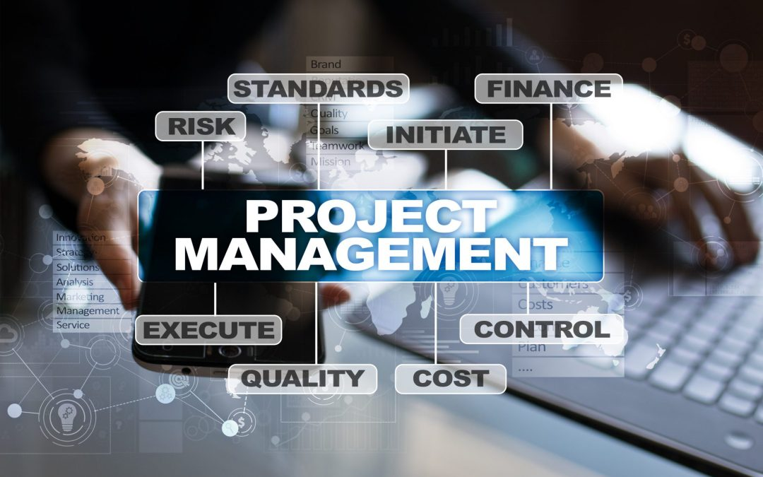 Project Management: An Integral Component to Company Success