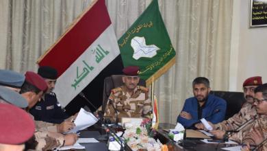 Photo of شرطة كربلاء تديم التنسيق الامني لتعزيز أمن زيارة الاربعينية