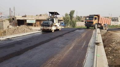 Photo of طرق وجسور كربلاء تعيد تأهيل جسر سيد إسماعيل