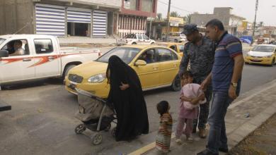 Photo of شرطة كربلاء تنفذ حملة واسعة للقضاء على ظاهرة التسول