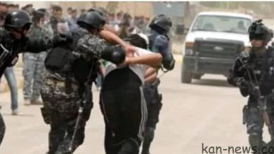 Photo of شرطة كربلاء : القبض على 33 متهماً مطلوبين للقضاء العراقي بجرائم جنائية مختلفة