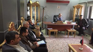 Photo of صحة كربلاء تحتضن إنعقاد الجلسة الرابعة والعشرين لمكافحة المخدرات