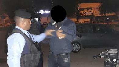 """Photo of شرطة النجدة """"كربلاء"""" :  تنفذ مذكرات اعتقال وتلقي القبض على سراق بالجرم المشهود"""