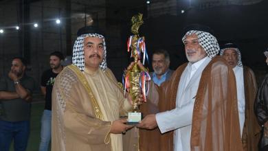 Photo of بطولة رمضانية بكرة القدم ينظمها ديوان عشائر ربيعة في كربلاء المقدسة