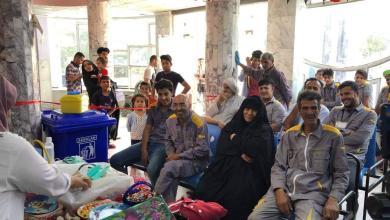 Photo of منتسبة في صحة كربلاء تطلق مبادرة معاً لاسعادهم من اجل الاطفال