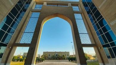 Photo of بالصور: قسم التعليم العالي التابع للأمانة العامة للعتبة الحسينية المقدسة يفتتح جامعة الزهراء (عليها السلام ) للبنات