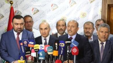 Photo of وزير الاعمار والاسكان والبلديات يلتقي حكومة كربلاء المحلية