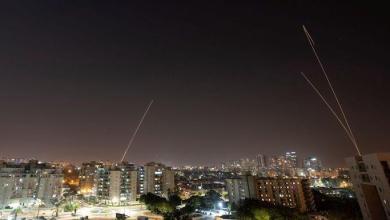 Photo of سماع دوي صفارات الإنذار في اسرائيل