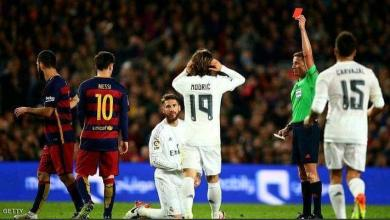 "Photo of طاقم تحكيم ""كارثي"" لريال مدريد في الكلاسيكو المرتقب"