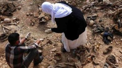 "Photo of منظمة حقوقية تكشف عن ""مجزرة داعش الأكبر"" في ديالى بعد سنوات على وقوعها"