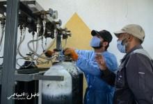 Photo of العتبة الحسينية تباشر بتجهيز وزارة الصحة العراقية بالاوكسجين الطبي مجانا…