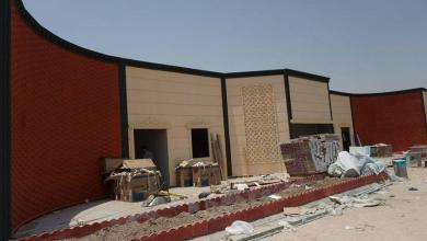 Photo of العتبة الحسينية تكشف عن موعد انجاز مركز الشفاء في البصرة بعد ان وصلت نسبة الانجاز الى (93٪)