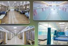 Photo of العتبة الحسينية: خطتنا لدعم وزارة الصحة إنشاء مراكز للشفاء بواقع (2000) سرير تم تسليم (800) سرير والعمل جارٍ لاستكمال العدد