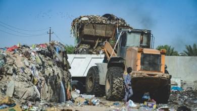Photo of بلدية كربلاء تقوم برفع أكثر من 13 الف طن من النفايات خلال زيارة الاربعين