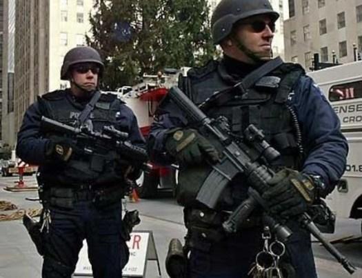 Közbiztonság Kanada