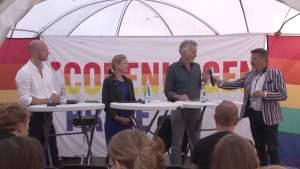 Copenhagen-Pride-2016-LGBTQ-Sundhedspolitik-debat