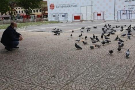 """Başkan Demirtaş: """"Tüm ekiplerimizle halkımız için sahadayız"""""""