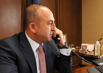 Çavuşoğlu, Uruguaylı mevkidaşıyla telefonda görüştü