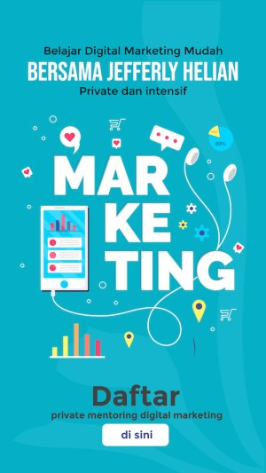 Private Mentoring Digital Marketing